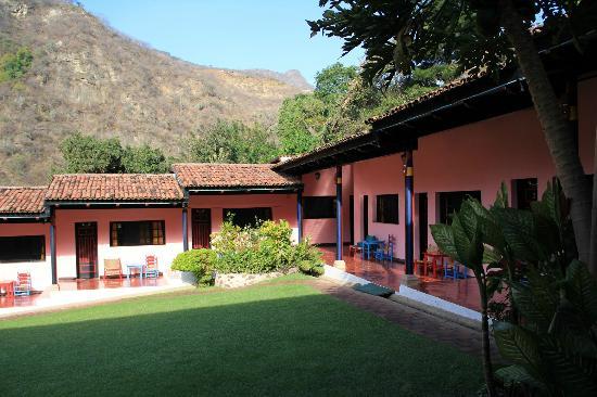 阿瓜布蘭卡飯店張圖片