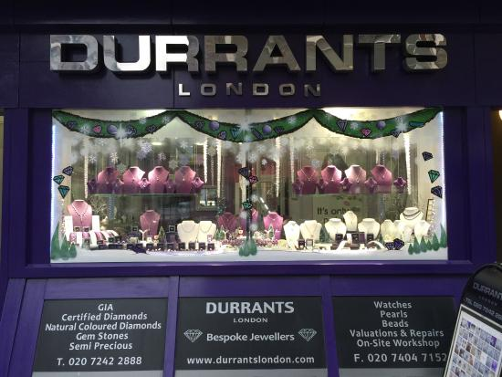 Durrants of London