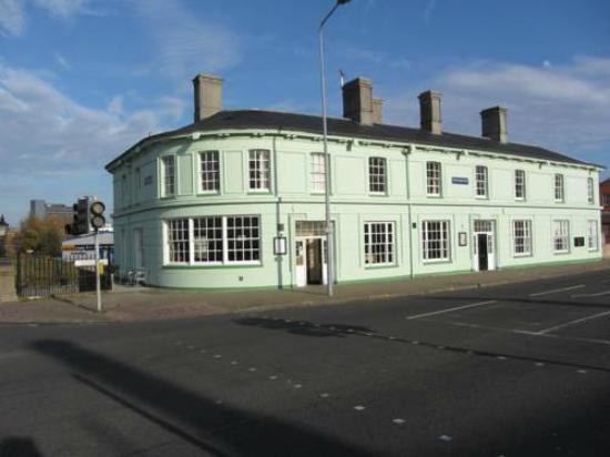 Cheap Hotel Ipswich Suffolk