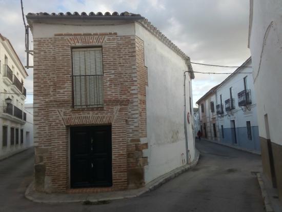 opiniones puesto pecho cerca de Badajoz