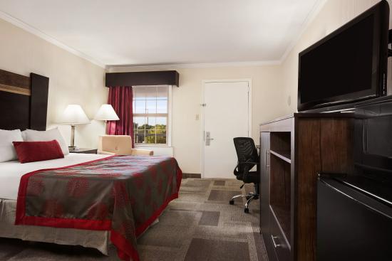 days inn wilmington newark updated 2017 prices motel. Black Bedroom Furniture Sets. Home Design Ideas