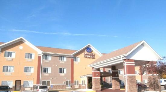 聖約瑟夫凱富套房飯店張圖片