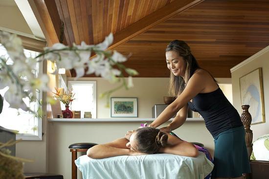 Toronto Hotel In Room Massage