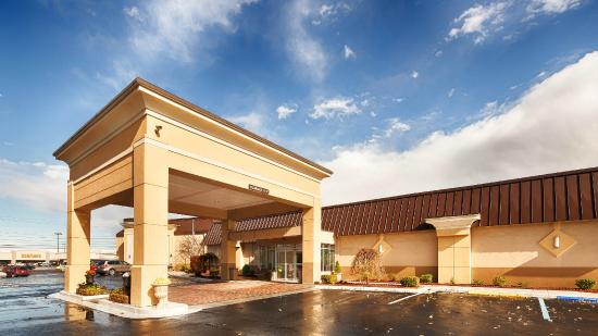Photo of BEST WESTERN PLUS Bridgeport Inn