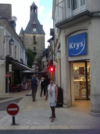 BEST WESTERN Le Vinci Loire Valley: amboise