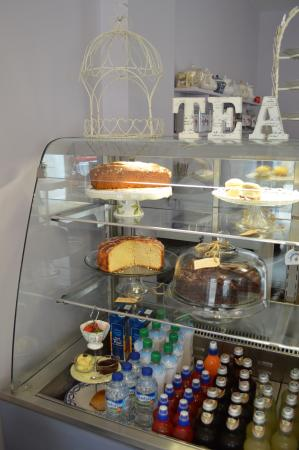 Poppy S Tea Room St Neots