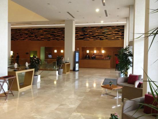 Kahvalt divan hotel gaziantep gaziantep resmi for Divan hotel gaziantep