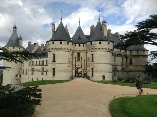 Le Moulin de Francueil: Chenonceaux