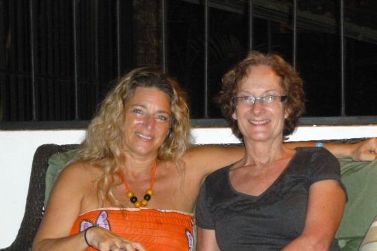 Jungle Creek: Paula & I