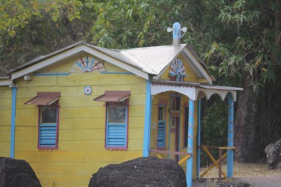 La Maison du Bagnard