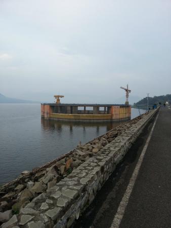 Jatiluhur Dam