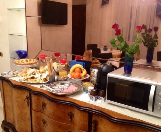 Italien Hotel Residence Royal
