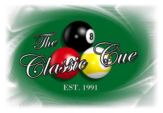The Classic Cue