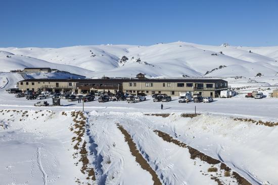snow farm lodge reviews amp photos wanaka new zealand