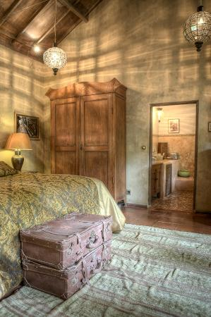 BALQUISSE Heritage Hotel: Deluxe Room - With private Garden Access