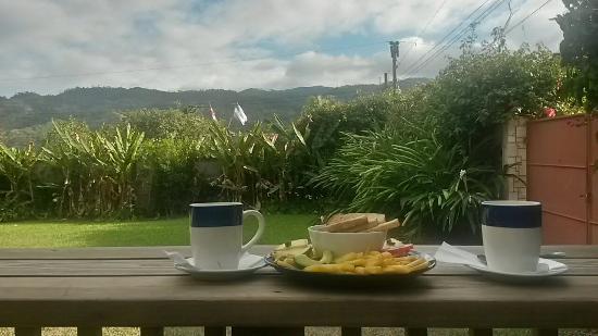 Cafe San Rafael : Heaven