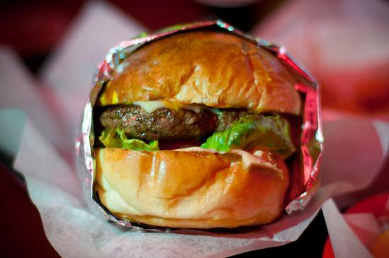 Fat Bob's Bar and Grill: How that looks like?