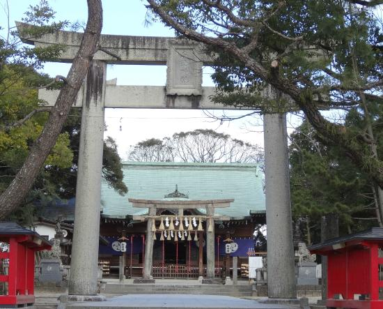 ‪Karatsu Shrine‬