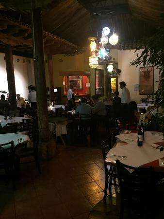 Restaurante Miura: A great night