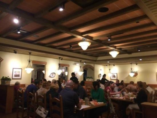 Italian Sausage Soup Picture Of Olive Garden Bayamon Tripadvisor