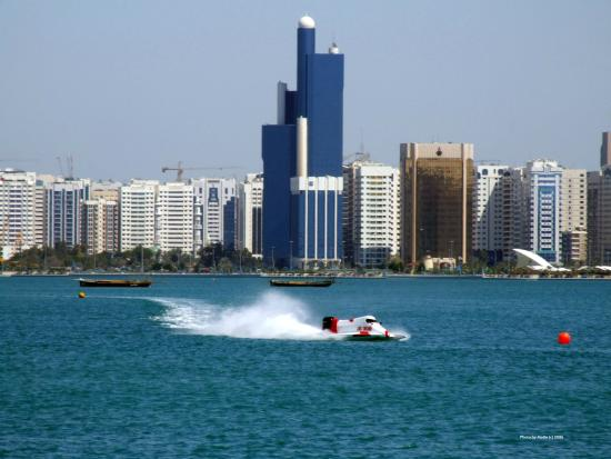 3 Days In Abu Dhabi Travel Guide On Tripadvisor