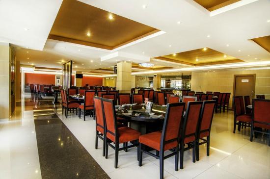 Jimbaran Plaza Seafood Restaurants