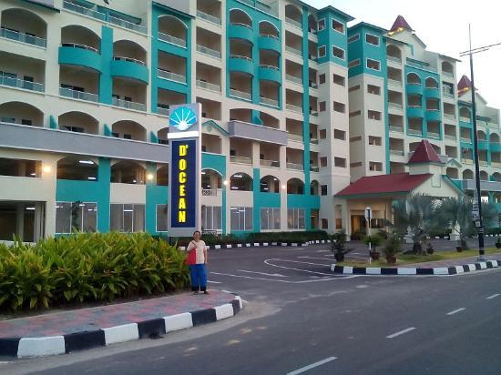Marina Island Pangkor Resort & Hotel: Sister Hotel DÓcean