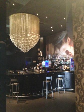 Montparnasse Cafe Copas