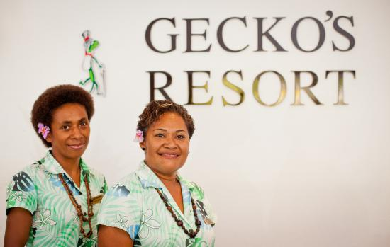 Gecko's Resort: Welcome to Geckos!