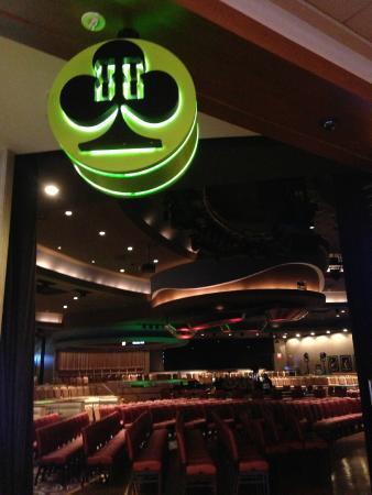 Cache Creek Casino Resort  Entertainment