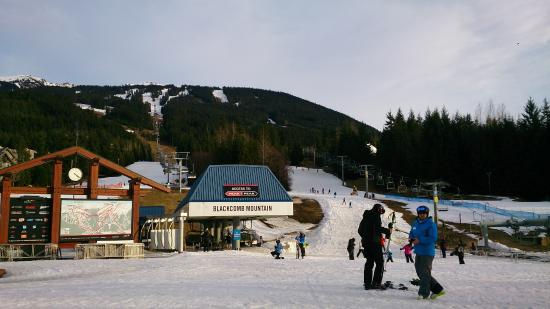 Momentum Ski Camps - Day Camps: Blackcomb Base