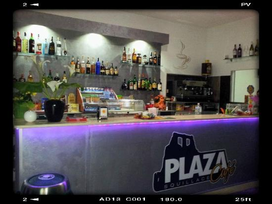 Plaza Cafe Squillace