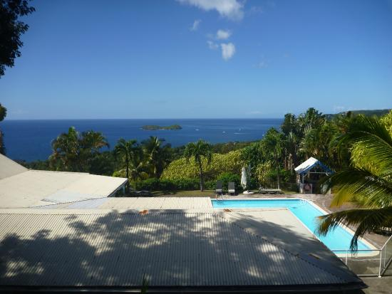 Le jardin tropical guadeloupe bouillante hotel reviews for Jardin tropical