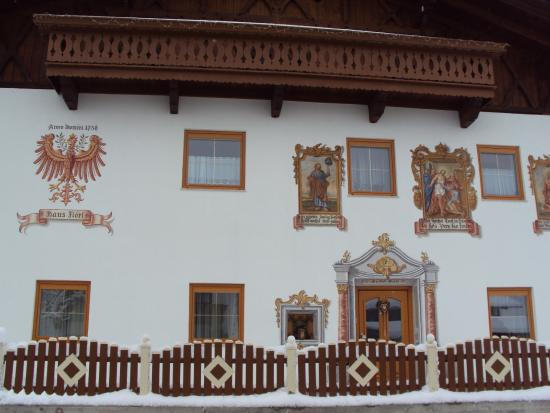 Haus Florl