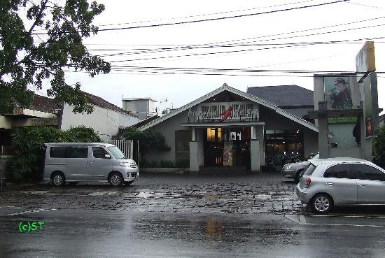 Bumbu Desa