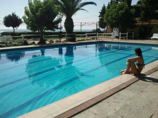 piscina fotograf a de camping masnou el masnou tripadvisor ForPiscina Masnou