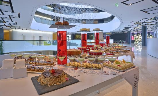 Hotel lone updated 2018 prices reviews rovinj for Design hotel kroatien