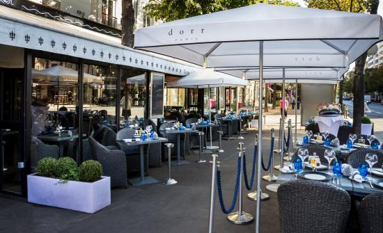 Bar Terrasse Montparnasse