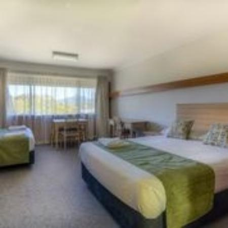 Econo Lodge Murwillumbah: Family Room