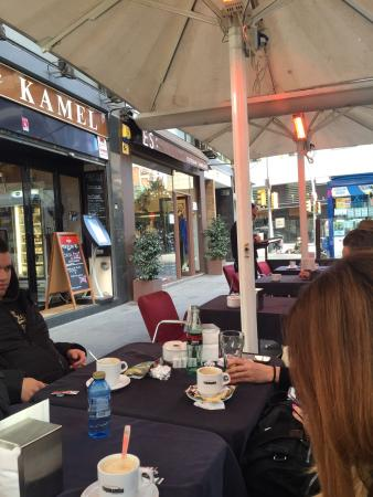 Cafe Nou Kamel