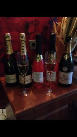 Whitehall Hotel : Celebrate