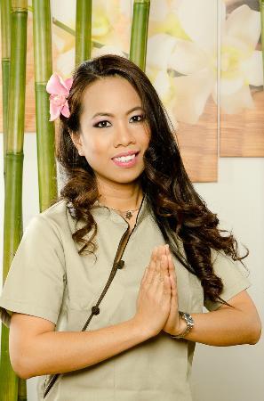 oslo thaimassage amazing