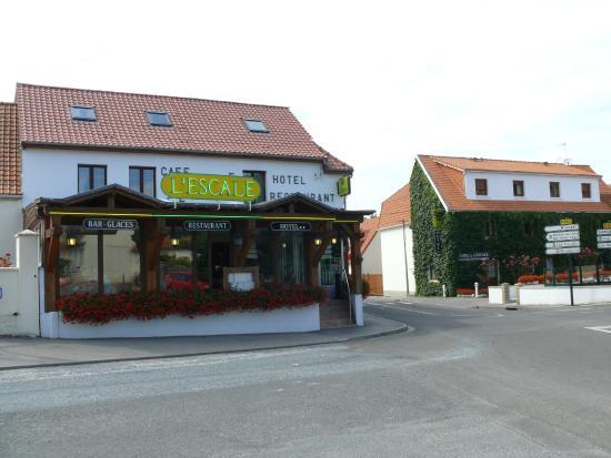 Cap Restaurant Places Disponibles