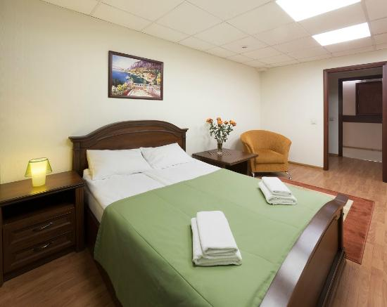 The Best Hotels And Hostels In Moskau