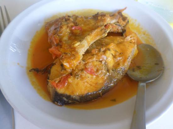 Court bouillon de poisson photo de lagranlag la - Court bouillon poisson maison ...