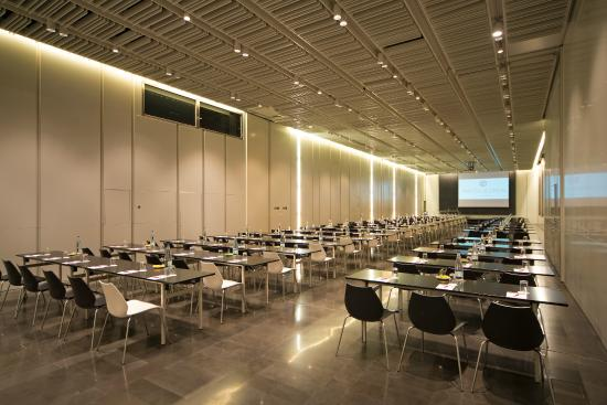 NH Collection Constanza: Meeting Room