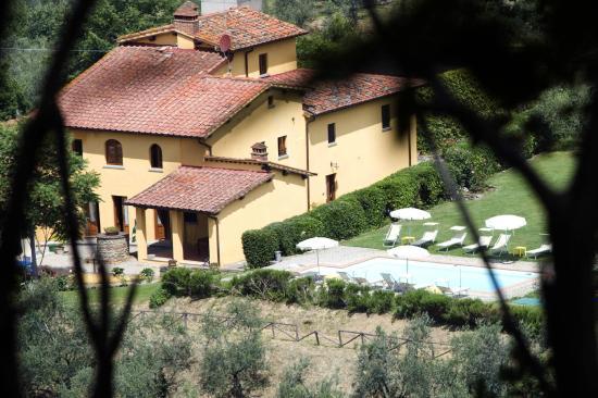 Agriturismo Il Bellini