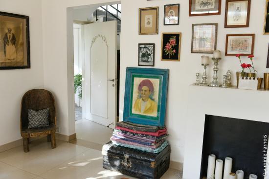 Scarlette New Delhi : Salon