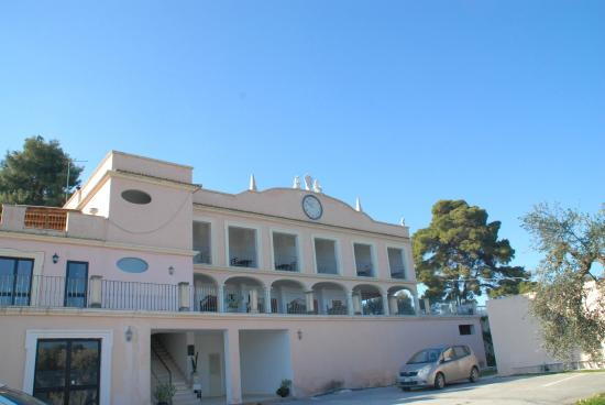 Photo of Residence Torre Silvana Vieste