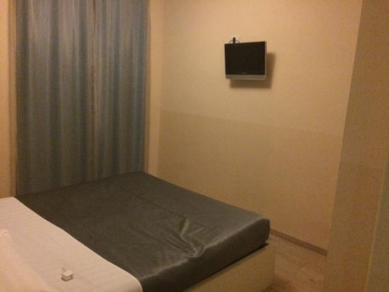 Hotel Residence Juvarra